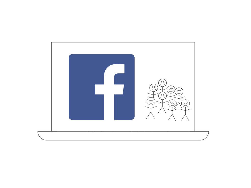 Facebook Audience Sketch