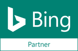 Kvantum er stolt Bing Partner