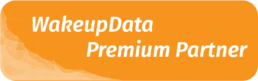 Kvantum er WakeUp Data Premium Partner