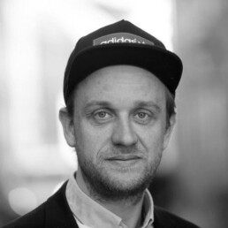 Rasmus Frølund Thomsen - COO & Founding Partner at Kvantum