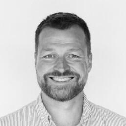 Morten Jensen - CSO Kvantum Copenhagen