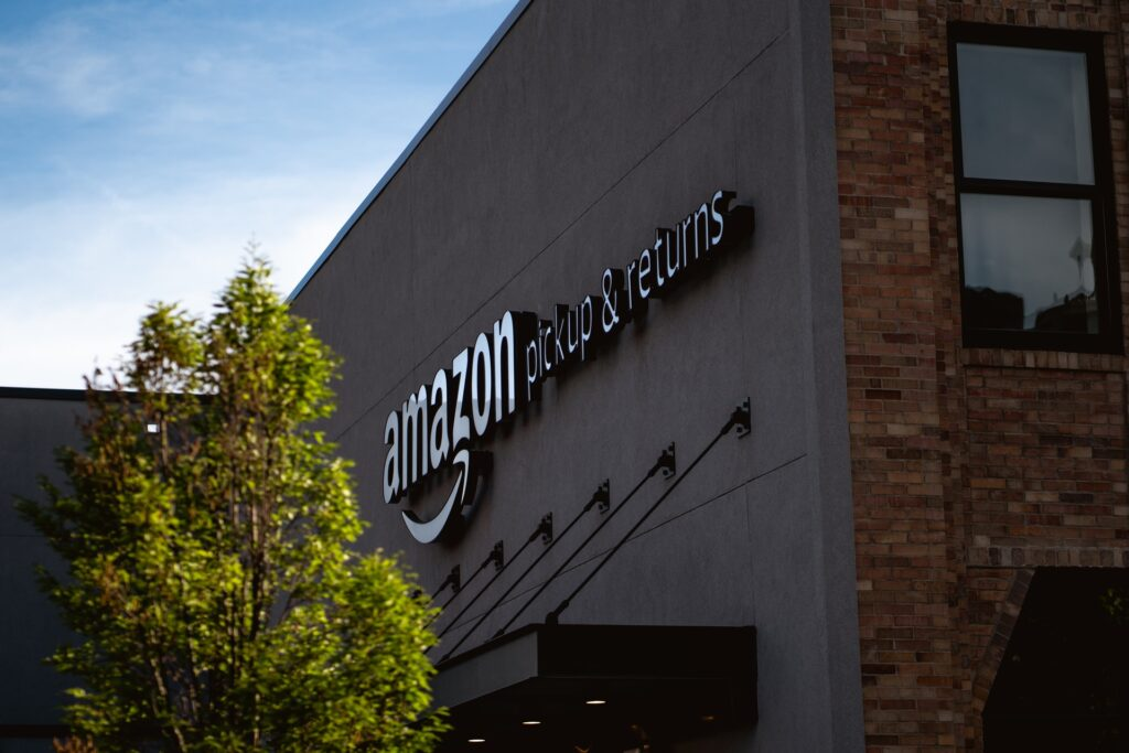 Amazon Strategi ecommerce