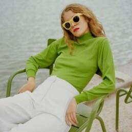Sun buddies solbriller model