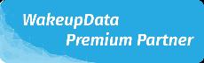 Wakeupdata Partner